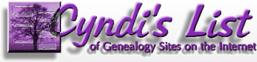 Cyndi's List logo