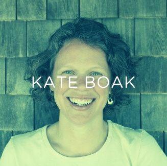 Kate Boak
