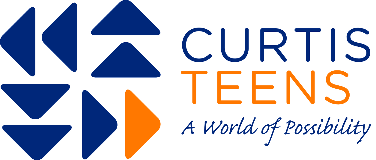 Curtis Teens Logo
