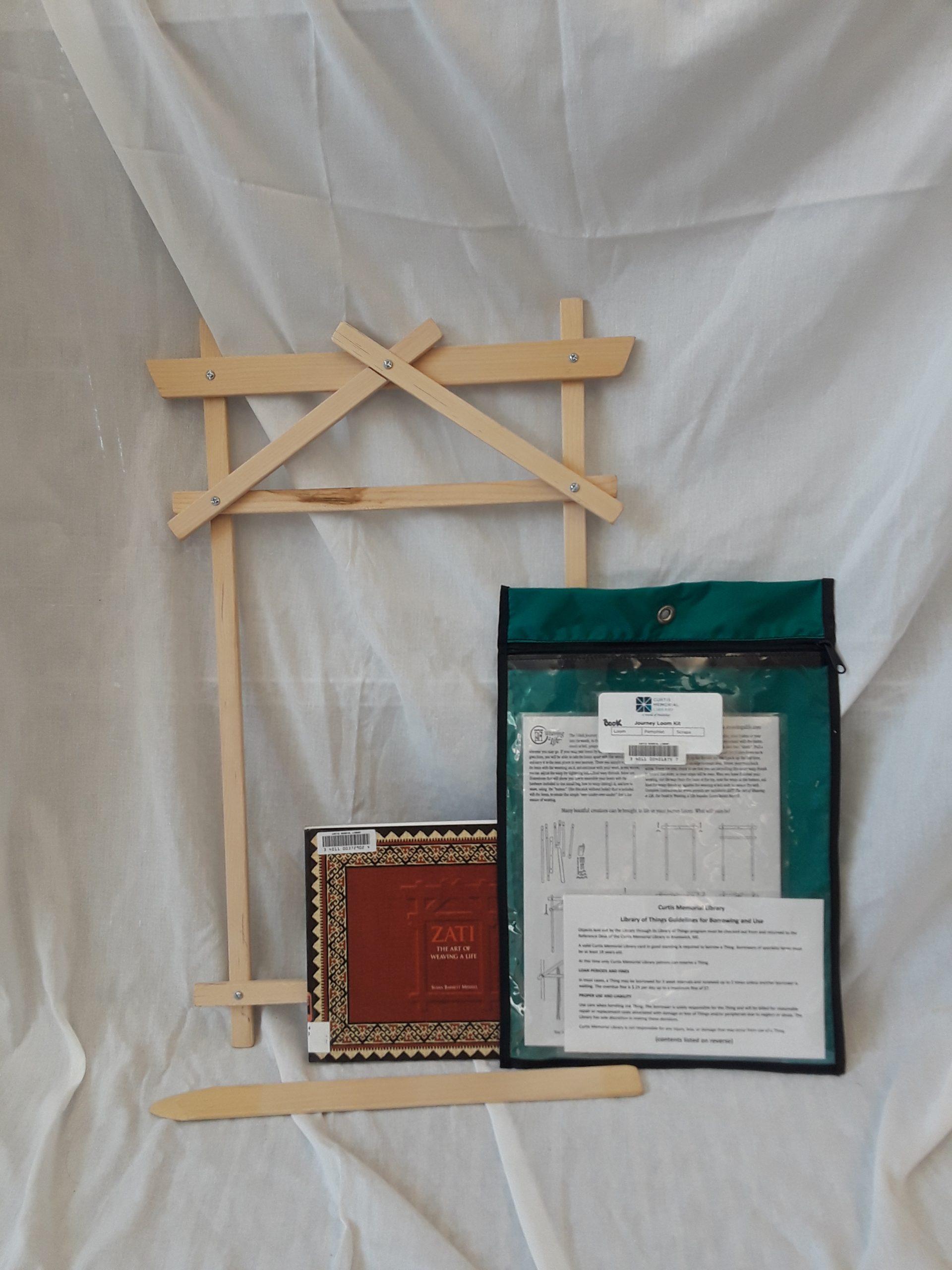 Journey Loom Kit