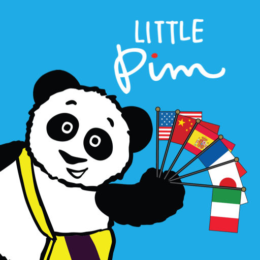 Click to try Little Pim