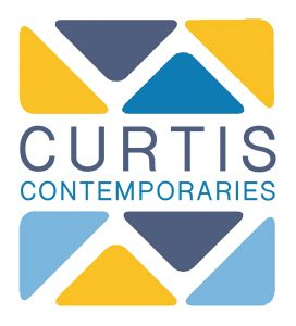 Curtis Contemporaries logo